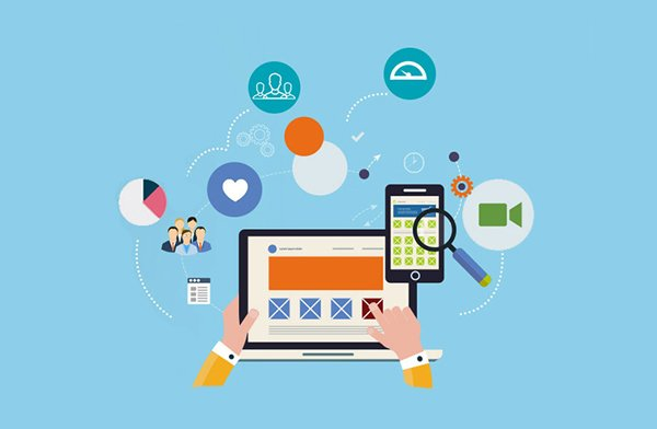 Responsive Website can improve user experience and ranking in search engines